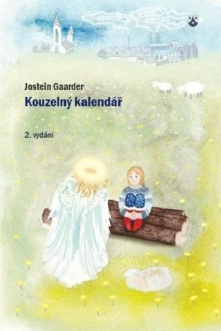 Kouzelný kalendář - Gaarder Jostein [E-kniha]